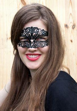 como hacer paso a paso una bonita mascara para halloween diy