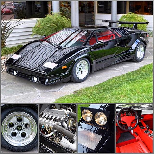 Lamborghini Sales: 1000+ Ideas About Lamborghini Countach For Sale On