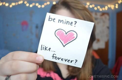 Be Mine? quotes photography bokeh heart love quote love quotes