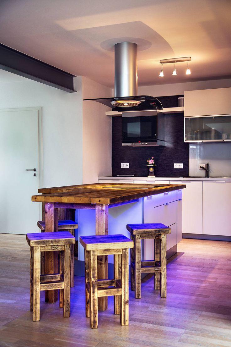 73 besten Küche Bilder auf Pinterest | Küchen ideen, Haushalte und ...