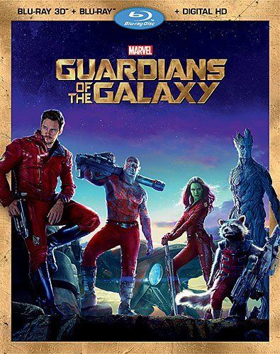Pre-Order Guardians of the Galaxy (Blu-Ray Combo) ONLY | Get FREE Samples by Mail | Free Stuff