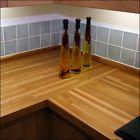 SALE Solid Oak Kitchen Worktops 3M 4M & Breakfast Bars, Wooden Work Surface