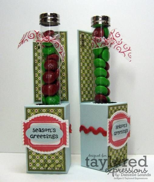 17 best images about holiday test tubes on pinterest for Test tubes for crafts