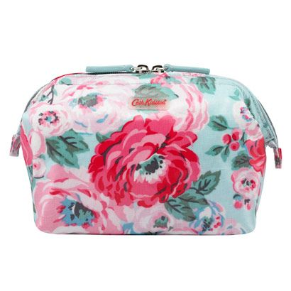Worth Bunch Frame Cosmetic Bag | Cath Kidston |