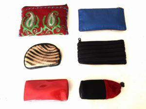 astucci, organizzazione, borsa, trousse, pochette