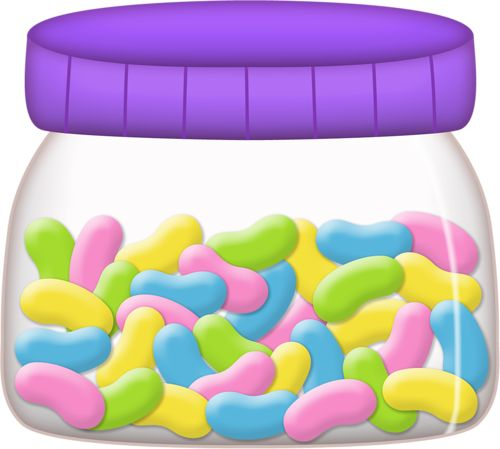 Clip Art Jelly Bean Clip Art 1000 images about clip art jelly beans on pinterest jars jar of candy sweetiesweetie shopclipart
