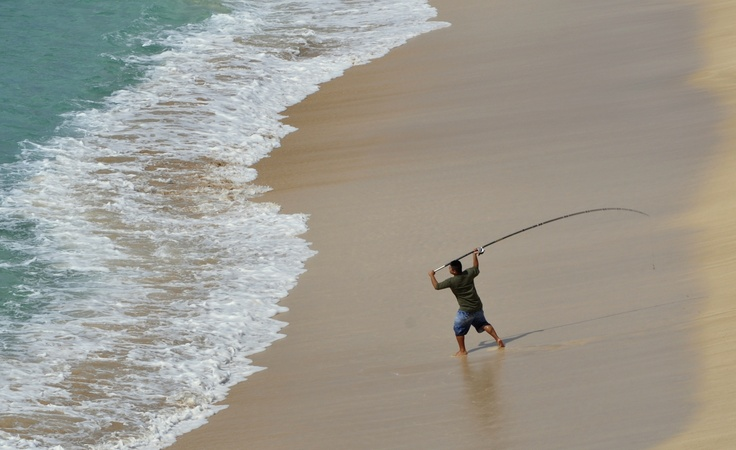 1000 images about fishing photos in hawaii on pinterest for Fishing spots oahu