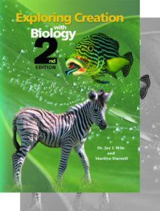 Apologia Biology resources by module at http://mindfulramblings.com: microscope slides for biology