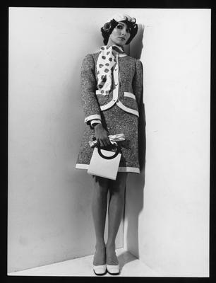 Christian Dior P/E 1968.