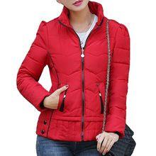 Para mujer chaquetas de invierno y abrigos 2015 la venta del nuevo del diseño…
