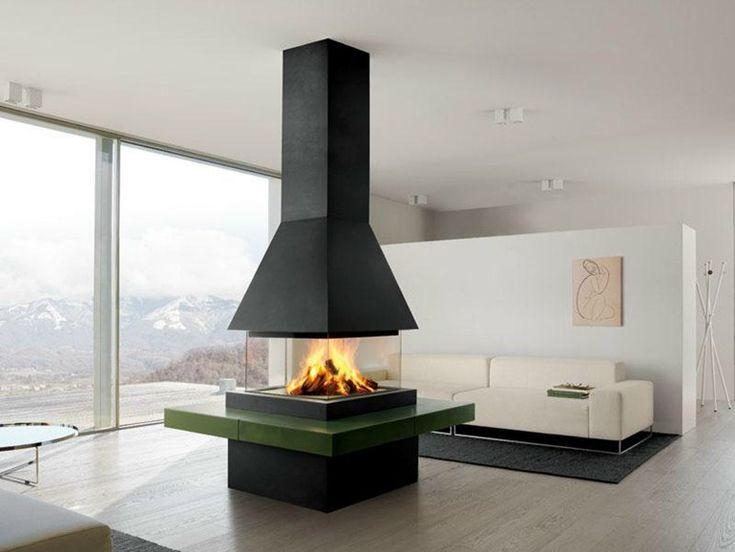 Las 25 mejores ideas sobre revestimiento de chimeneas en - Ideas de chimeneas ...
