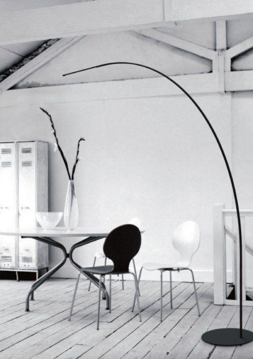 110 Best Floor Lamps Images On Pinterest