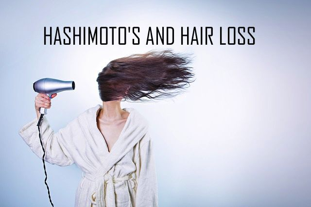 I hope that some of these strategies can help you get your hair back! If you have tried all of the strategies mentioned above, talk to your doctor about hormonal imbalances or toxicities (like heavy metals) that could be contributing. I am committed to spreading the word about lifestyle changes for Hashimoto's and hypothyroidism. Be sure to subscribe to this blog and like our Facebook page for more helpful tips and strategies