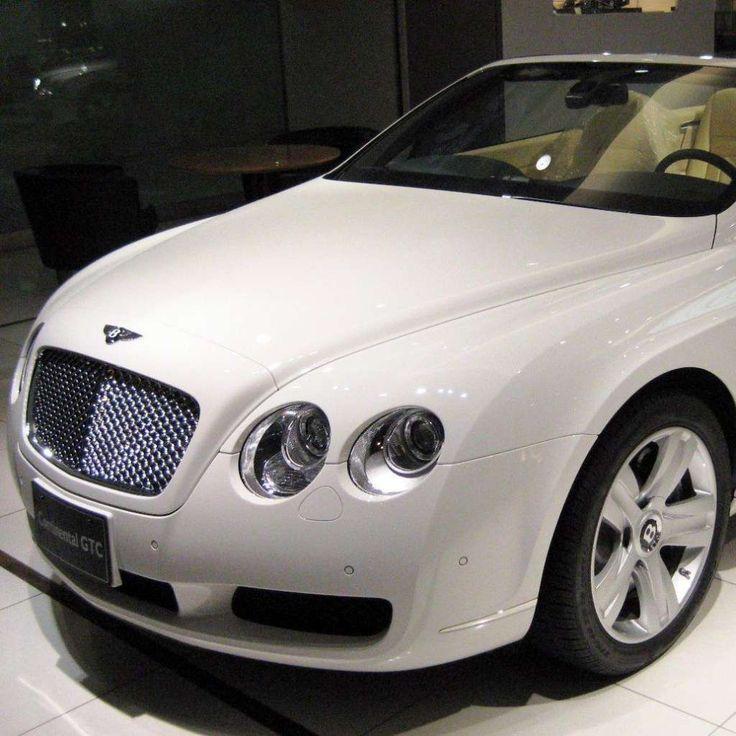Bentley Models, Bentley Car