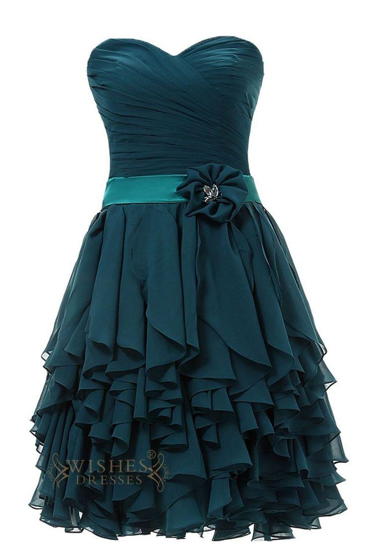 11 best Kleider images on Pinterest   Cute dresses, Nice dresses and ...