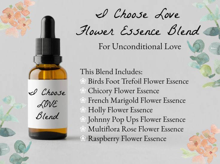 I Choose Love Unconditional Love Flower Essence Blend Enchanted Living Spaces Bianca Mastrototaro In 2020 Flower Essences Flower Essences Remedies Flower Remedy