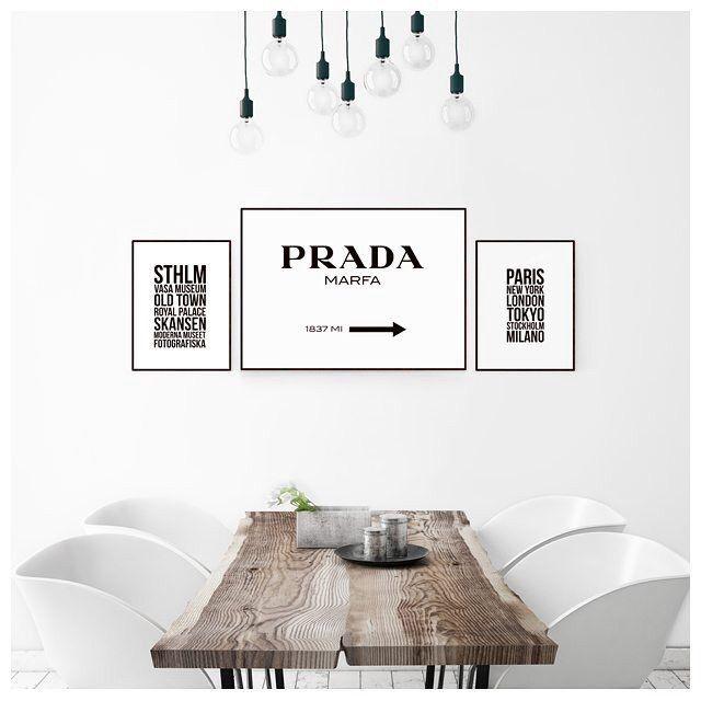 1000 id es sur le th me prada marfa sur pinterest gris. Black Bedroom Furniture Sets. Home Design Ideas