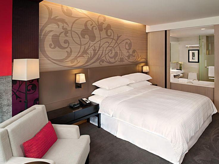 Four Points by Sheraton Bangkok Sukhumvit 15 Hotel Bangkok, Thailand