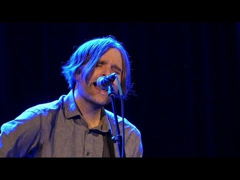 "Ben Gibbard covers Alvvays, ""Marry Me Archie."" I like the original, but this version is my fave. It's more relatable, for sure. In the original, you can't figure out why she's so stuck on Archie, but somehow you get it when Ben sings it. I want Archie to marry me, now, too."