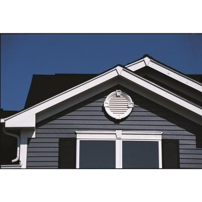 104 best images about exterior trim on pinterest for Gable decorations home depot