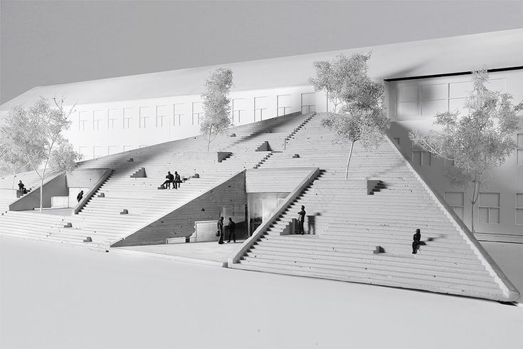 Gallery of COBE Unveils Design for Danish Red Cross Volunteer House - 16