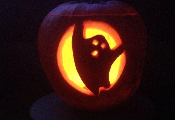 Halloween 2014 #pumpkin-carving