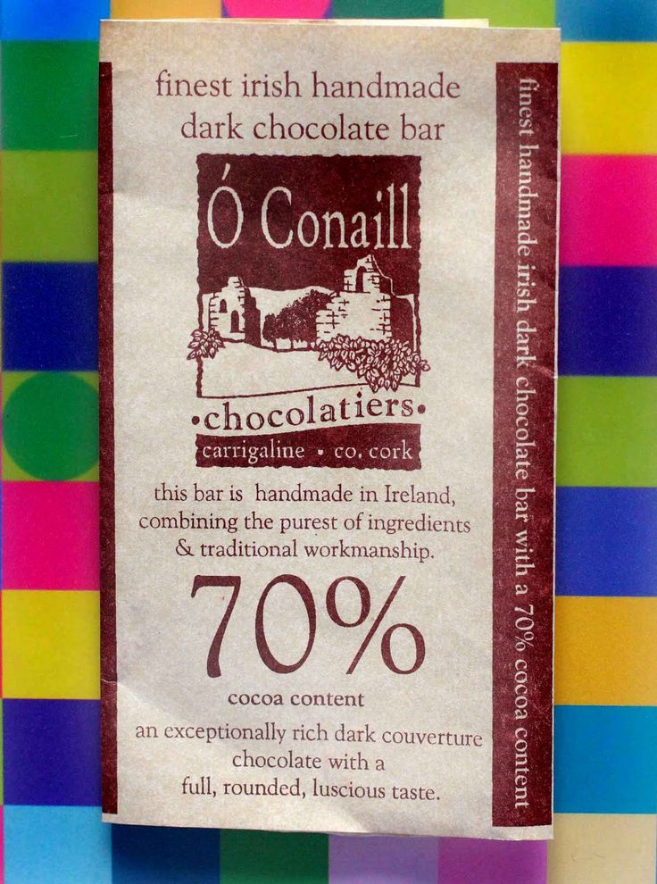 o'conaill chocolate online - Google Search