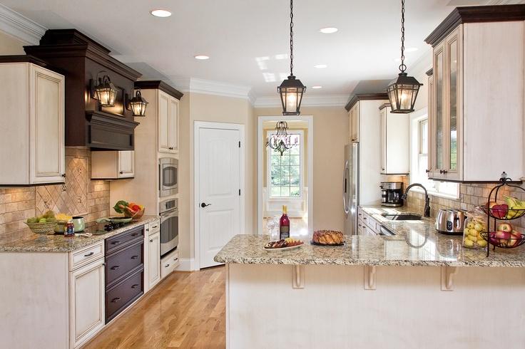 New Design For Kitchen Classy Design Ideas