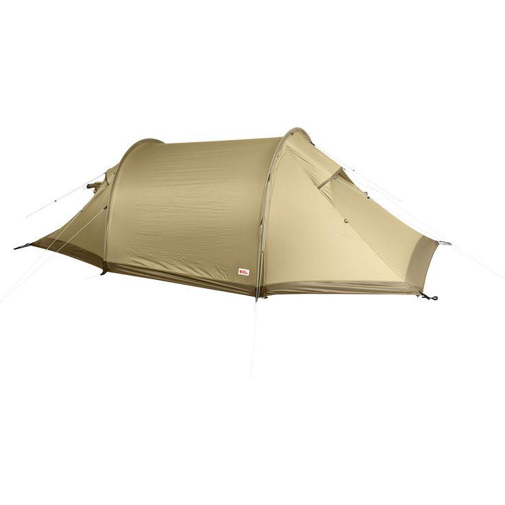 Fjällräven Abisko Lite 3-Person Tent | Sand