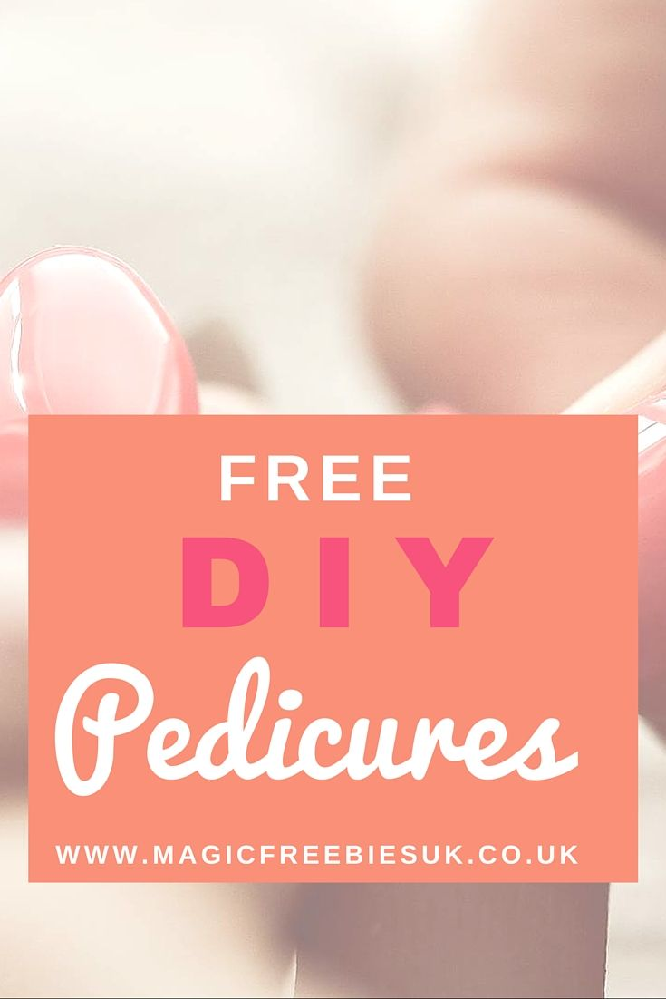 Treat neglected toes to a free pedicure by doing it yourself. We all love the luxury of a professional treatment but you can save money by going it alone. Follow our step-by-step guide to creating a professional pedicure – for free!  #beautyhacks #DIYbeauty #savemoney