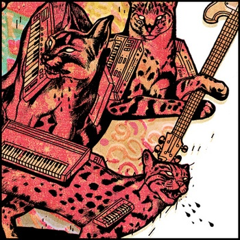 FUCKING WEREWOLF ASSO - NITTIOTREMO: Music, Pins, Fucking Werewolf, Album, Werewolves, Werewolf Asso, Posters, Nittiotremo