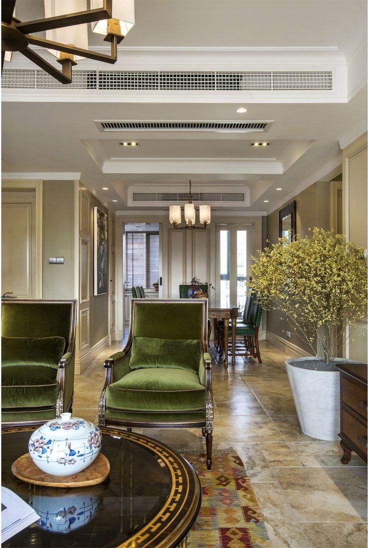 American Home Interior Design Interior Design For
