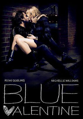 blue valentine ver online