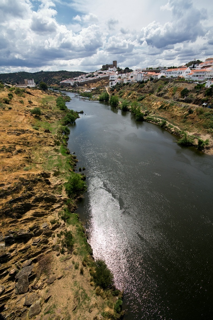 , Mértola, Baixo Alentejo, 2013.