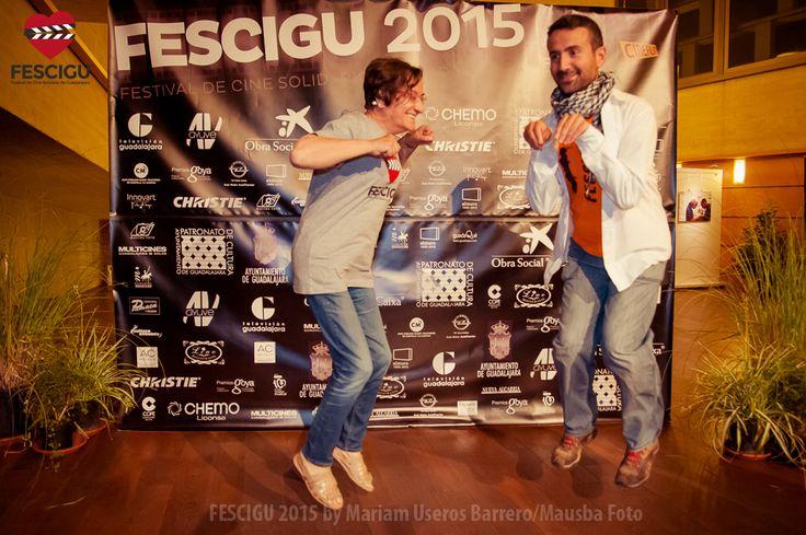 Lidu y Paco. Fecha: 02/10/2015. Foto: Mariam Useros Barrero/Mausba Foto