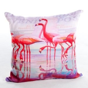 65 best Flamingo Throw Pillows images on Pinterest