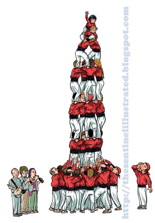 The Sentinel Illustrated: septiembre 2009