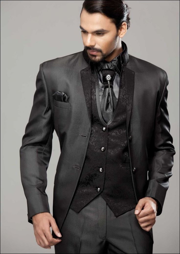 76 best Wedding suits images on Pinterest | Costumes for men ...