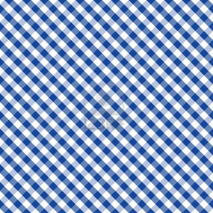 gingham patterns n sayings Pinterest