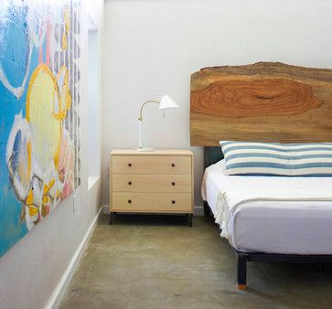 Sarah Stacey Interior Design   Modern Bedroom