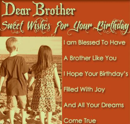 Happy Birthday Pictures for brother | Birthday-Messages-for-Brother-