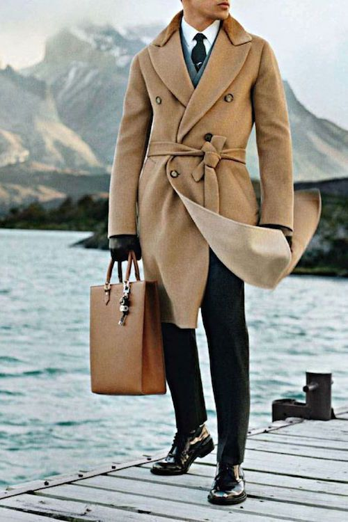 Louis Vuitton Fall Collection & more details