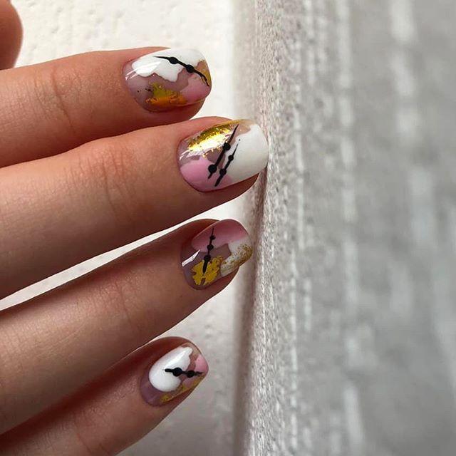 Magnetic Nails Clarissa Nails Nail Art Supplies Uk Freehand Nail