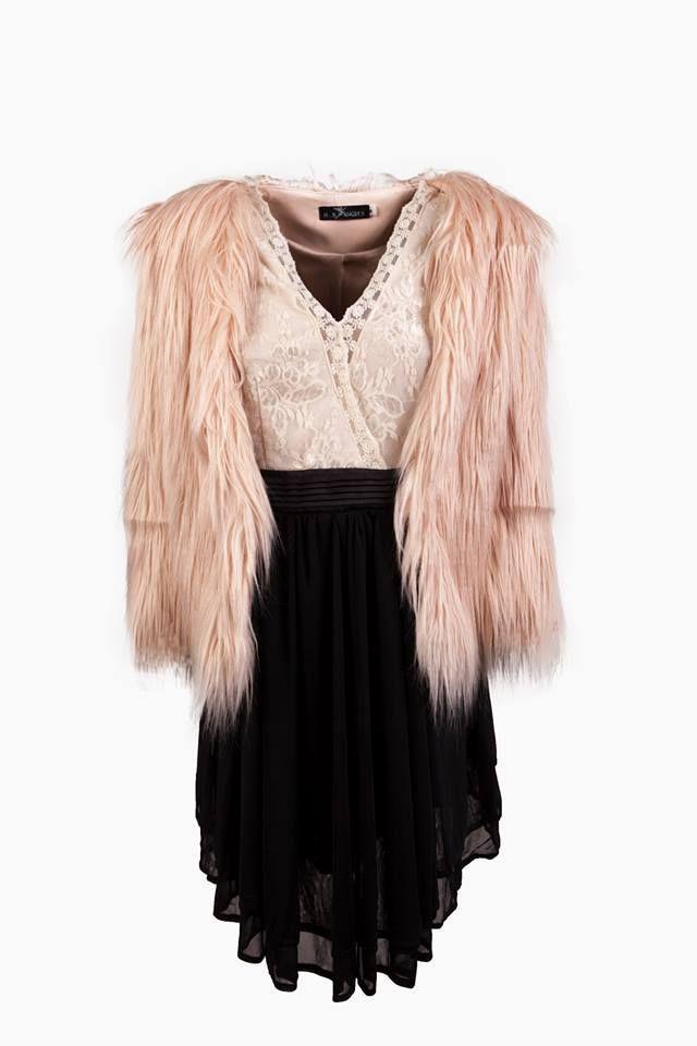 Μια δική μας πρόταση για τη σημερινή νυχτερινή σας έξοδο! Be Stylish With B.S.ANGELS Fashion Store ! ! !