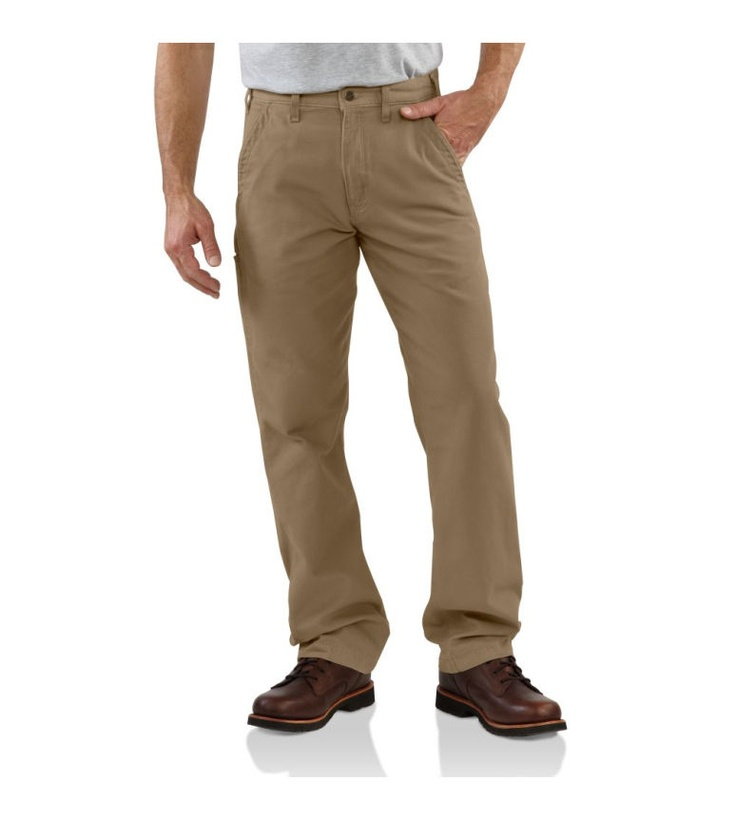 Carhartt Pants Mens Work Khaki Men S Khakis