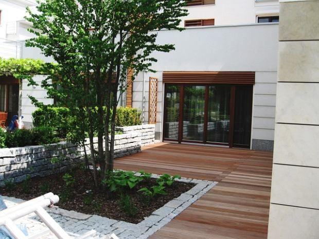 Ile kosztuje ogród?