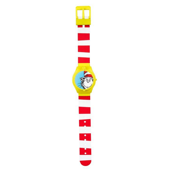 Dr. Seuss Twist & Flip Watch - 8 Count