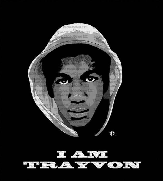 Legal scholar & author reflects on Trayvon Martin case