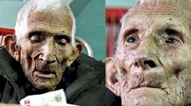 Старик умер в полном одиночестве. То, что он оставил после себя, вызвало у всех слезы на глазах