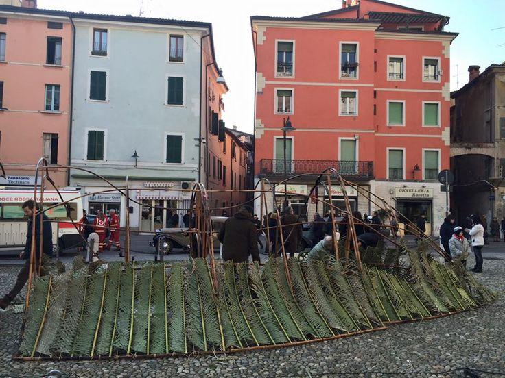 prima performance Brescia